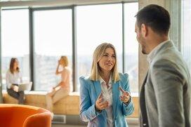 職場のコミュニケーションはなぜ必要?対策とメリットを知ろう!
