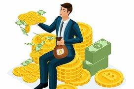 富裕層の人が自然とやっている「お金がどんどんふえる」行動
