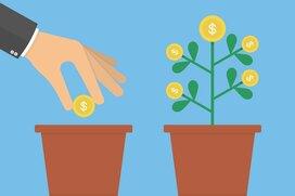 老後資金のために投資をする人が増えている
