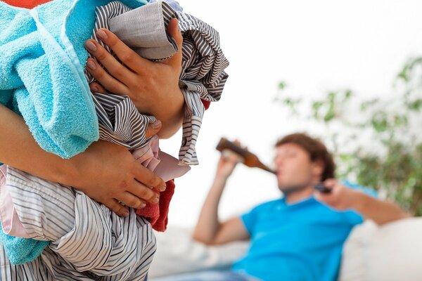 産後初めてのお盆で味わった「いつもはいない夫が家にいる長期休暇」の苦痛