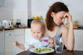 「ワンオペ育児」は子どもへの負荷も。いつまでもワンオペ妻を生み出す原因