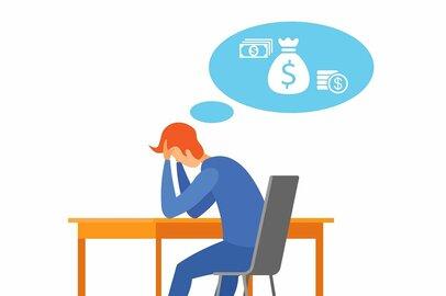 貯金ゼロ、借金返済、借りるクセ…みんなの「お金に関する悩み」は何が原因?