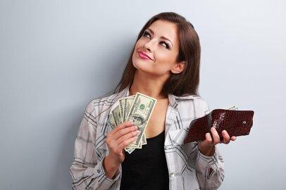 お金が貯まる財布とは?今すぐ実践して貯蓄を増やそう