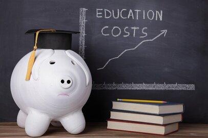 育児でかさむ出費!大学までの教育費と教育資金の捻出方法