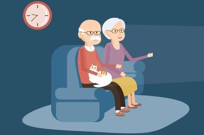 熟年夫婦が後悔した、若いうちにやっておけばよかったこと。2位「運動」1位とは