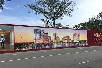 日本の資金でベトナムにマンションが建つ理由