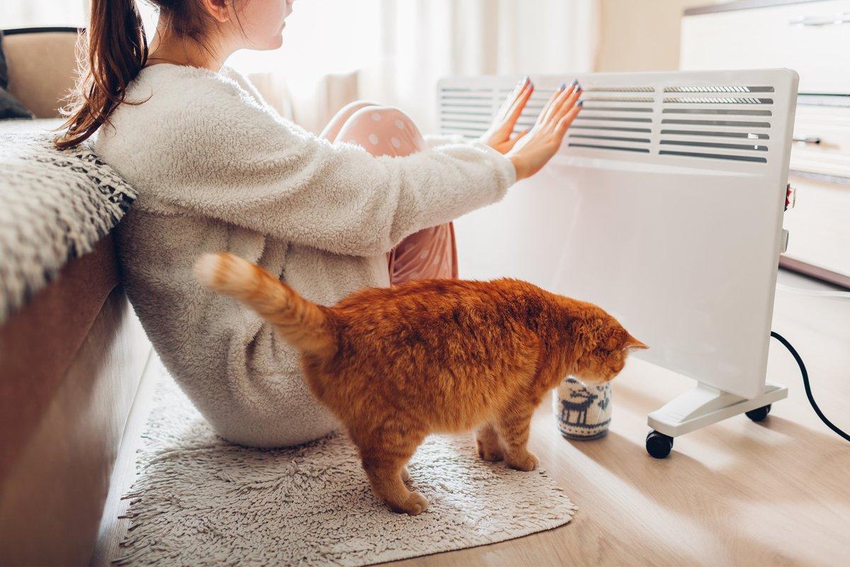 大ヒットの「着る毛布」「USB付こたつ」長いオウチ時間、暖房費の節約術3選