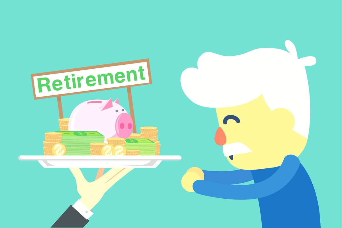 公務員の退職金で老後は安泰か