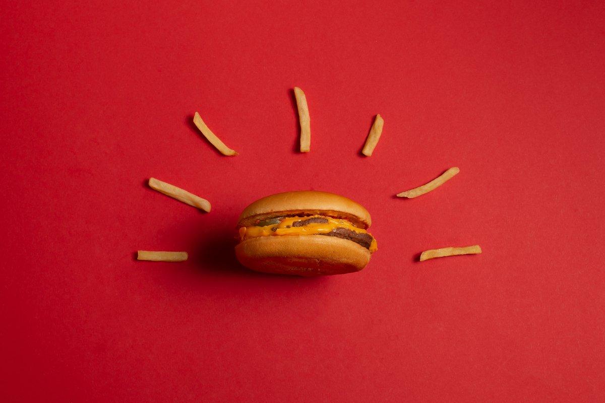 【マクドナルド】「ハッピーセット」栄養強化。サイドメニュー増える