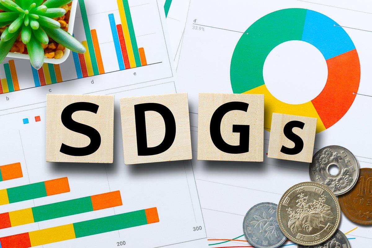 投資家の視点で捉えるSDGs達成の意味