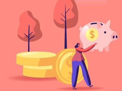 還暦定年60代、貯金1000万円で老後は安心か
