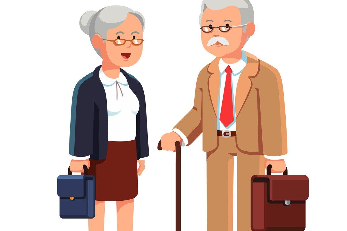 【国際比較】高齢者の就業率は高水準 「相談し合う」「助け合う」友人は少ない傾向に