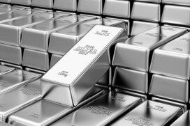 銀価格は昨年末から約5割上昇、3度目の大相場に発展するか