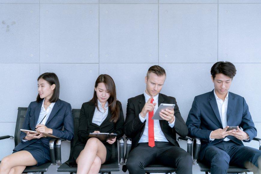 採用担当や人事部が嫌う、就活生の9つのNG行動(18年秋版) | LIMO ...