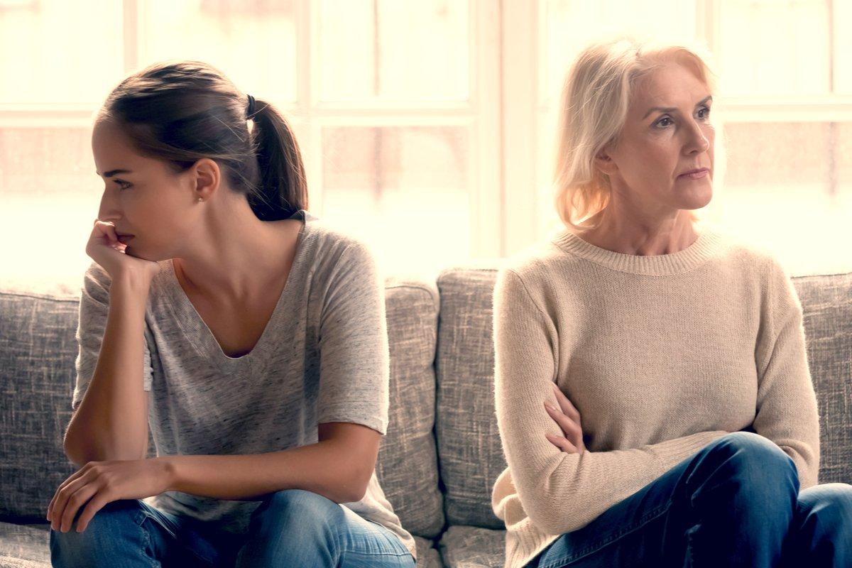 実母との関係が苦しい!結婚して気づいた「感覚のズレ」
