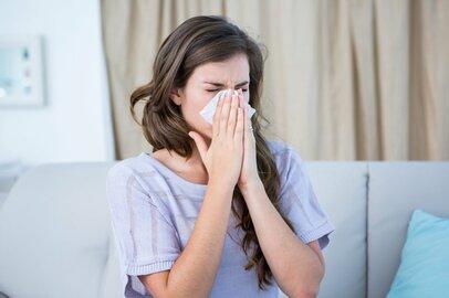 花粉症なのにマスクがない…おこもりがちな今「掃除ムラ」なくして花粉予防