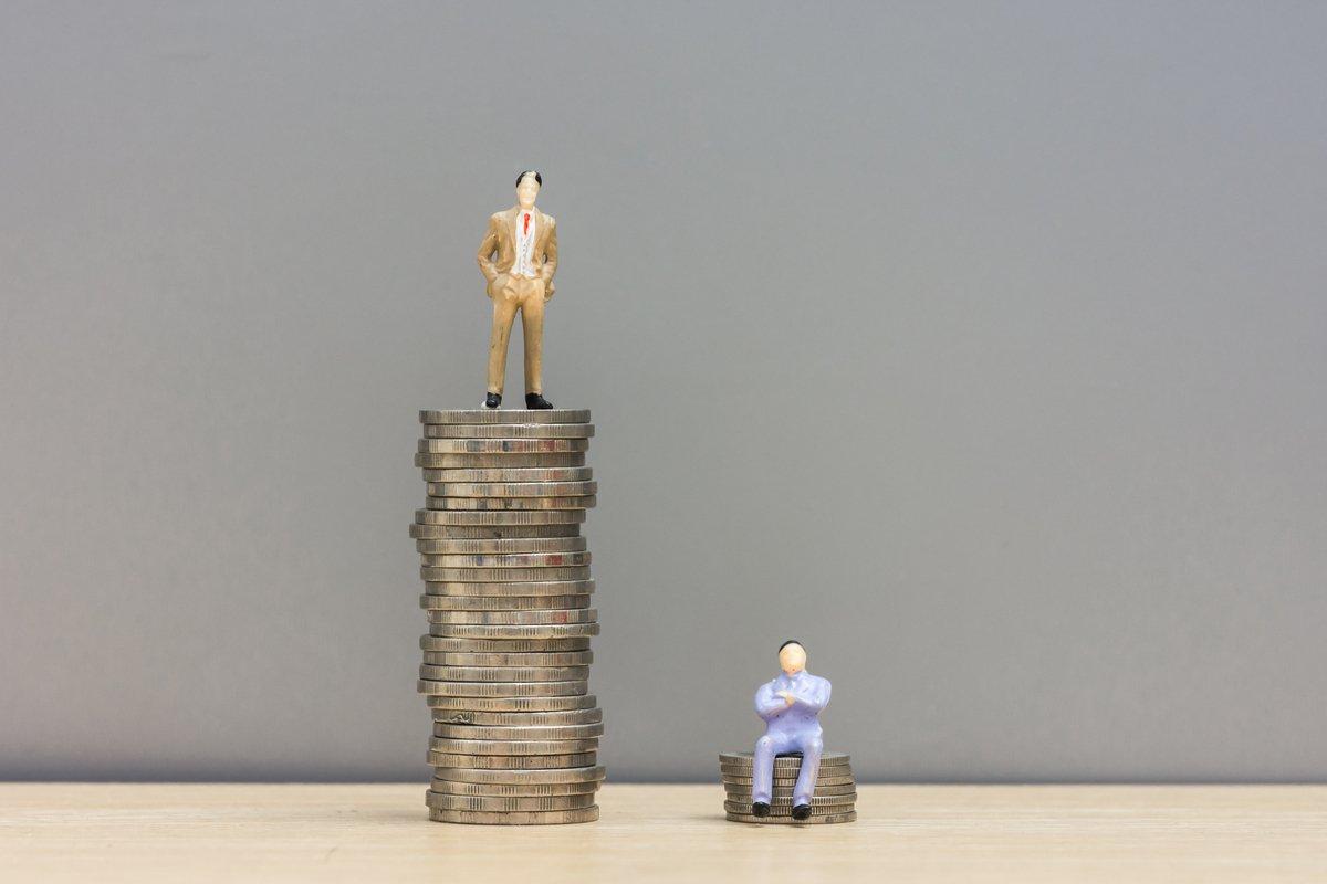 なぜお金が遠ざかる?お金持ちがしない「貧乏思考・行動」5選