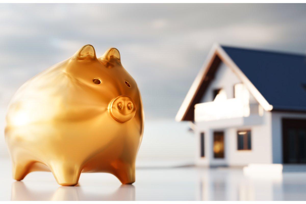 年収600万円世帯の住宅ローン「頭金はいくら貯めれば安心か」
