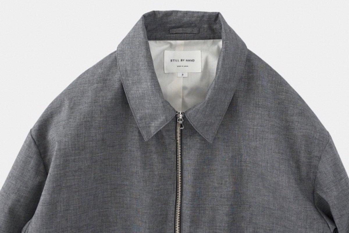 いま買うなら「秋まで着られる」が大前提。Tシャツにさっと羽織れるアウター3選