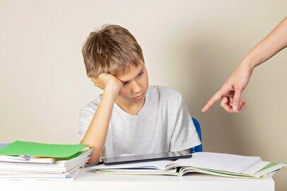 「私の教育って間違えてる?」勉強しない子供になった原因は親のこんな言動だった!?