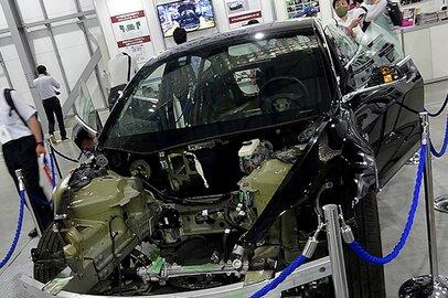 電動車へ高まるセキュリティー対策。自動車業界初のサイバーセキュリティー法規が正式発効へ
