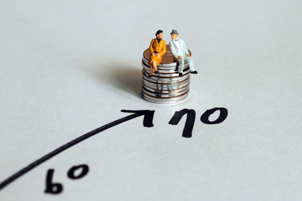 60代「ホントの貯蓄額」を各世代と徹底比較!