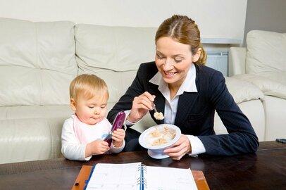仕事と育児の両立で葛藤...みんなどうやって切り抜けてるの?