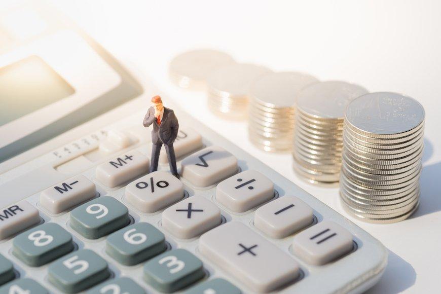退職後の生活資金を準備するための3つの掛け算と3つの対策