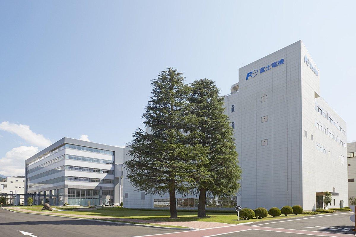 富士電機、20年度の電子デバイス事業を上方修正