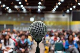 「セミナー講師」という副業、始めるにはどうすればいい?