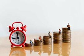 年金受給額はいくら?40代・50代・60代の平均貯蓄額からみえる未来とは
