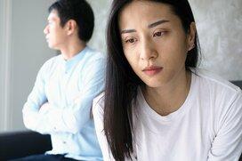 夫の不機嫌は妻を思い通りにコントロールするため?