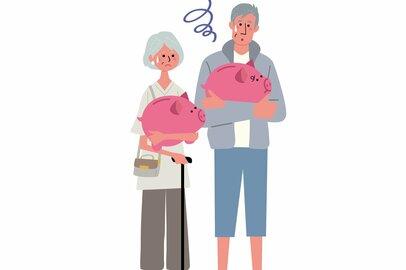 50代、60代、70代の貯蓄は年々減少?老後資金の準備、外せない「3つのコツ」とは