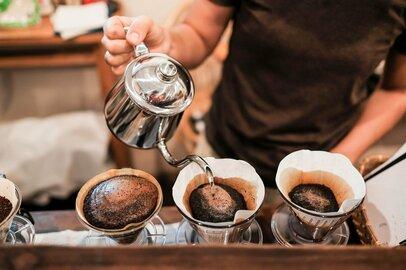 日本人はコーヒー好き? 昭和レトロな喫茶店もどっこい生きている