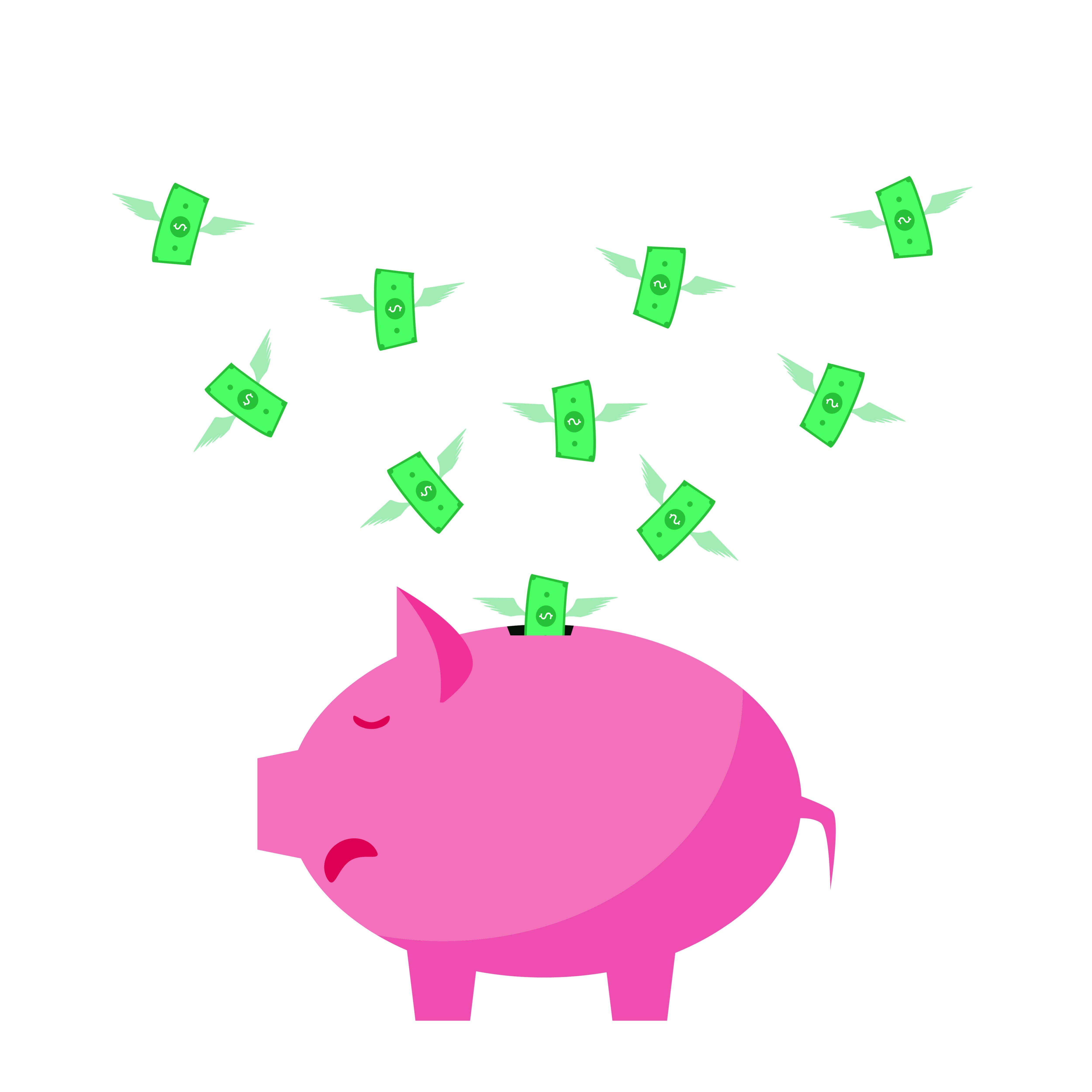 「去年より貯蓄が減った人」各世代の割合と、その理由とは?