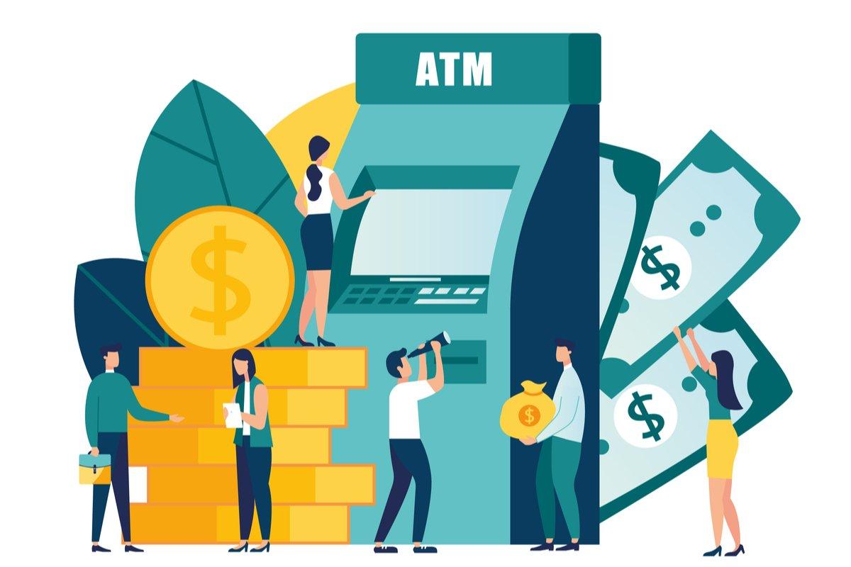 自宅近くのお得に使えるATMはどこ? ATM手数料の負担をもっと減らす方法