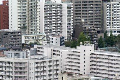 マンションでよく見られる「田の字プラン」の間取りは住みにくいのか?