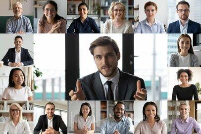 職場のコミュニケーション改善に有効!「語彙力アップ」と「リモート対策」