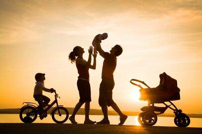 産後に変化!?「仲が良くなる夫婦」と「不仲になる夫婦」その違いとは