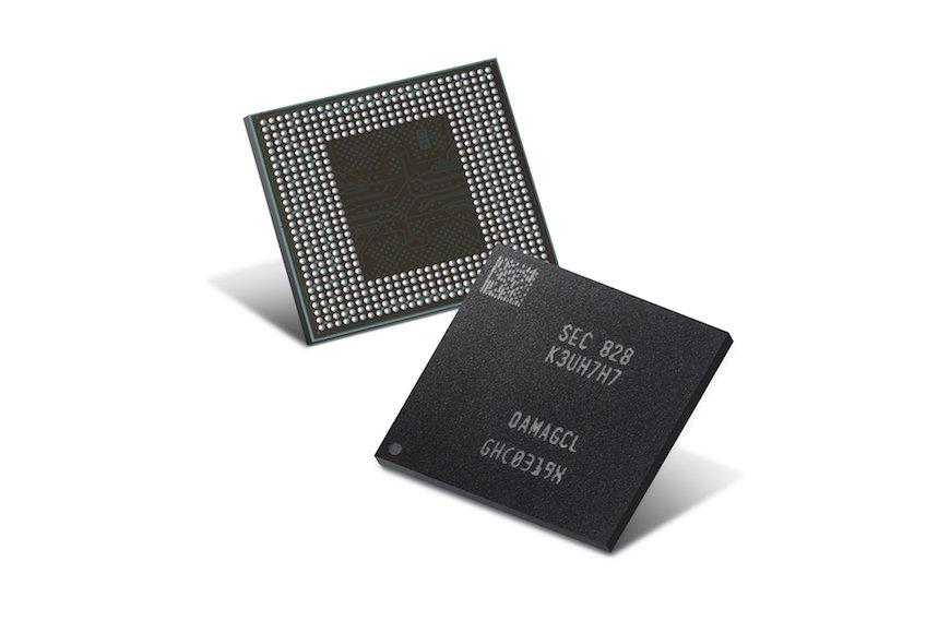 DRAMは死なず、PC出荷が6年ぶり増