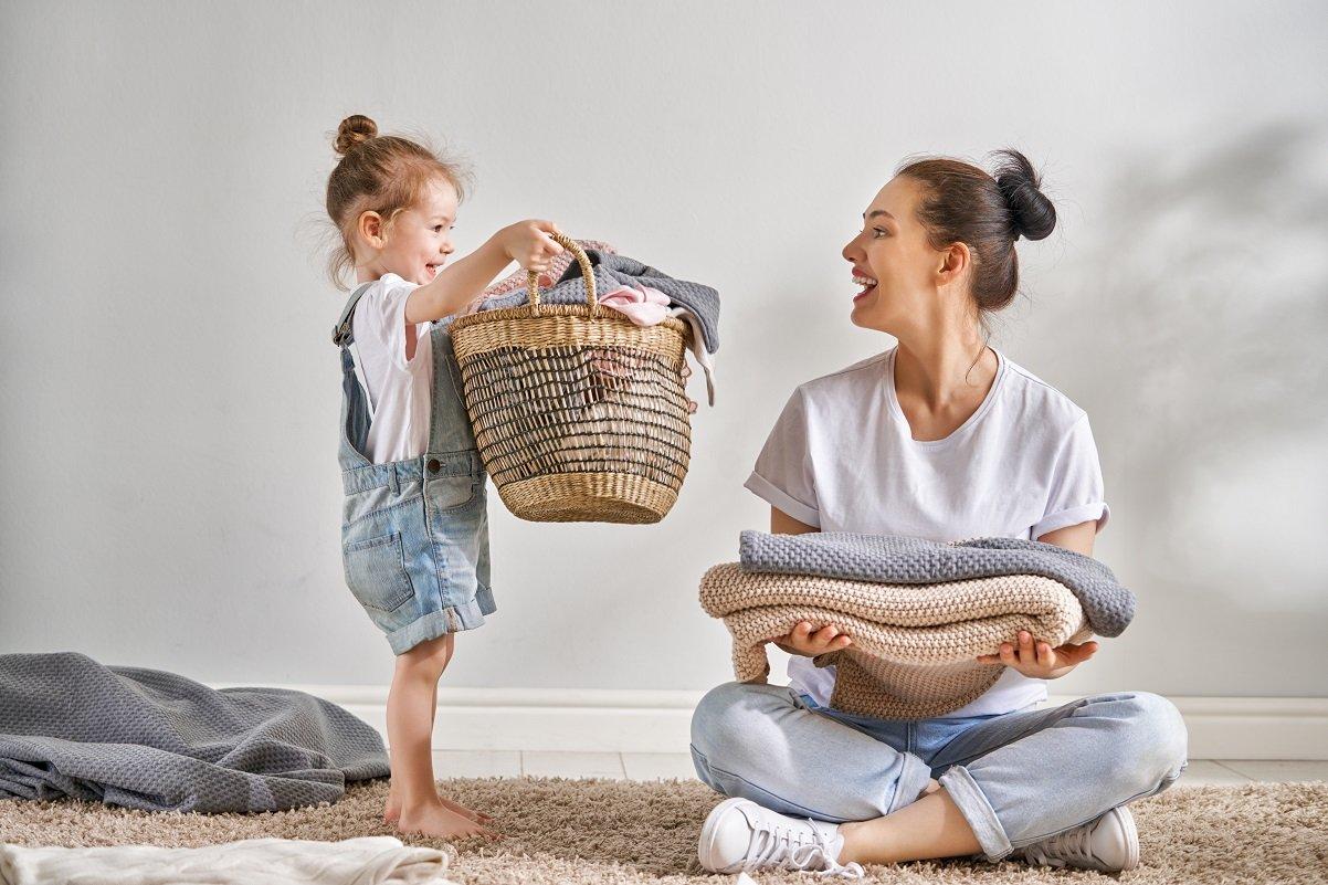 毎日やる家事・やらない家事〜ワンオペ、ワーママは1週間どう乗り切る?