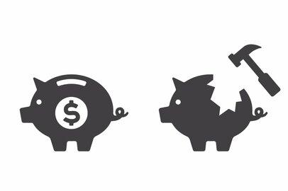 ちゃんと働いているのに「お金が貯まらない」人の4つの習慣とは