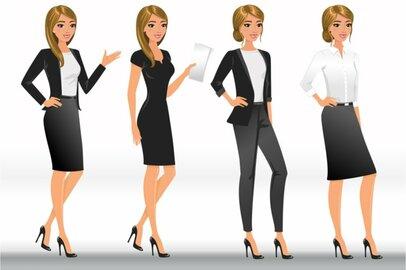 女性の転職で服装自由と言われた時の失敗しない面接スタイルとは