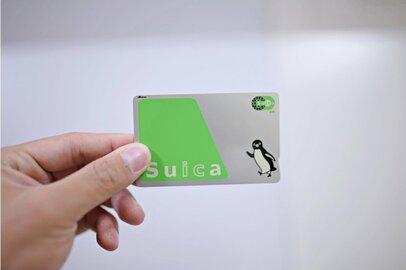 iPhone7対応で拡大。モバイルSuicaの会員数は500万人を突破!