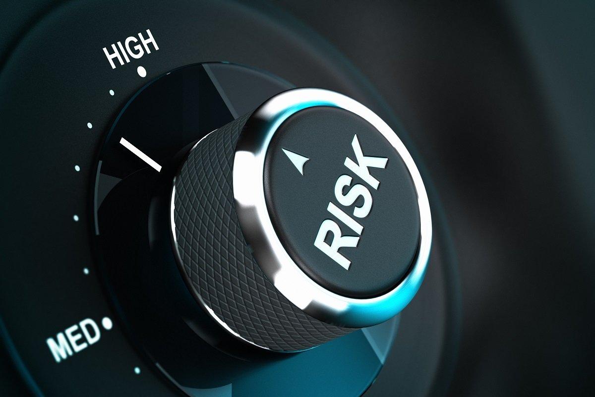 えっ?!投資のリスクってそんなにあるの?