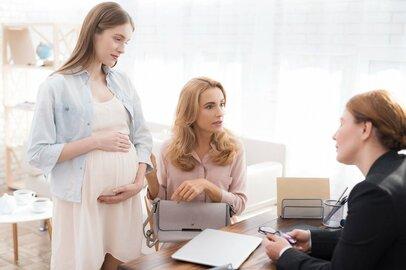 幸せなはずの「妊娠」「出産」「産後」実母がストレスなのはおかしい?