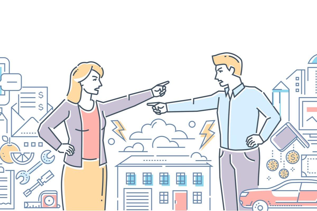 「仕事と育児どっちが大変?」金銭的余裕がないと夫婦喧嘩が増える理由
