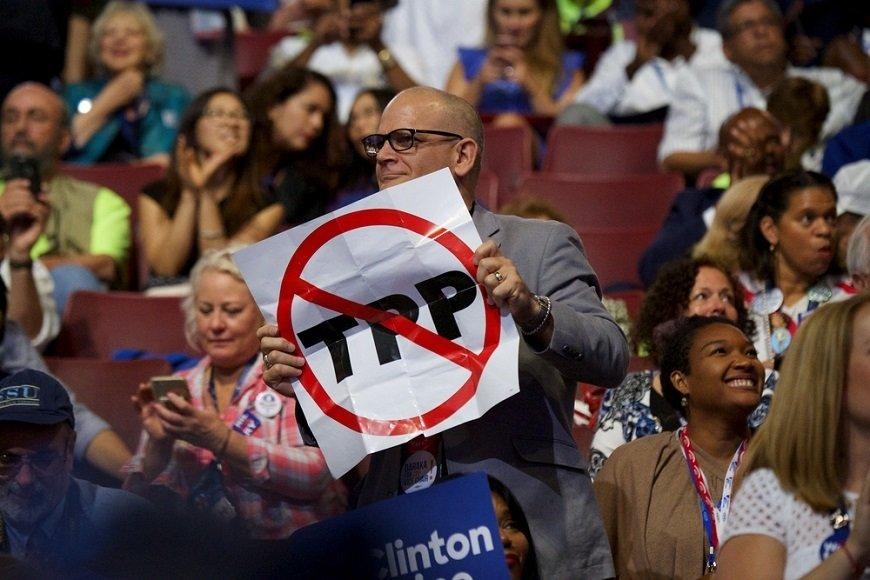 TPP交渉継続は合理的な行動か、コンコルドの二の舞か?