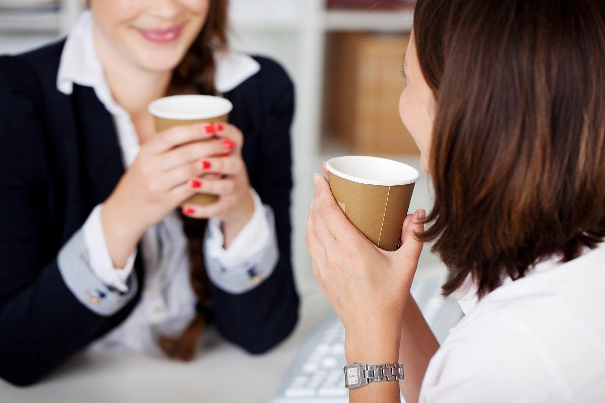 職場の新しい人間関係づくりに使えるコミュニケーションの方法