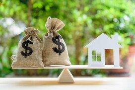 70歳以上(二人以上世帯)の住宅ローン残高はいくら?